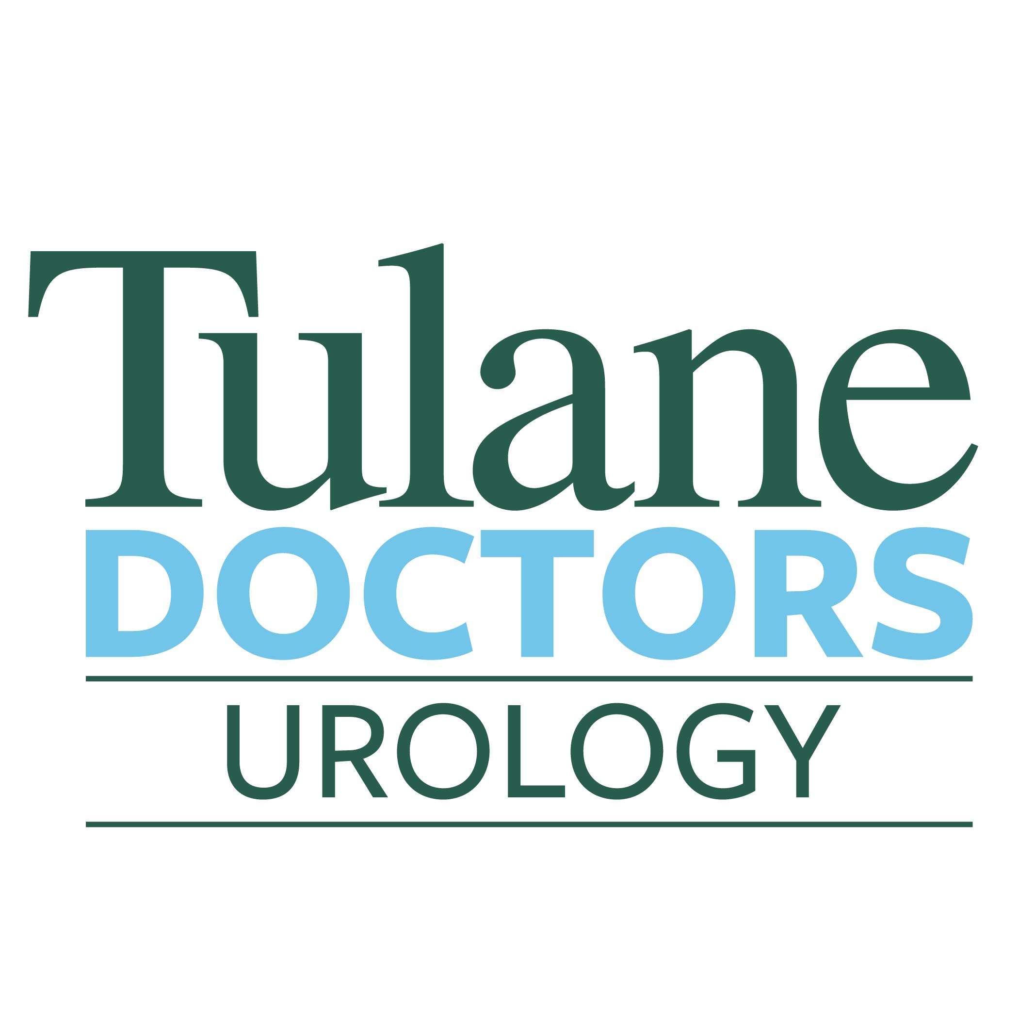Tulane Doctors Urology
